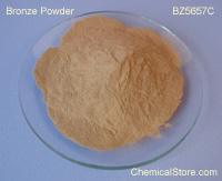 Bronze Powder, Spherical, Light