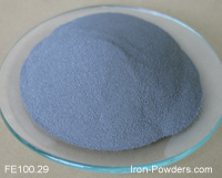 Iron Powder, Ultra pure 99.5%