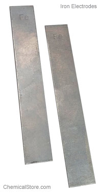 Iron Electrode (Iron sheet metal)