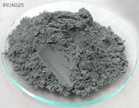 Iron Powder, Super Fine, Light