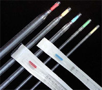Plastic Pipette, Graduated