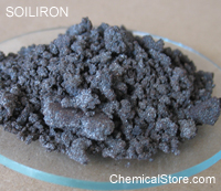 Iron Granules for plants
