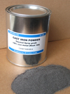 Cast Iron Powder, Thermal Spray