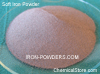 Soft Magnetic Iron Powder