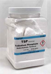 Trisodium Phosphate (TSP), Technical