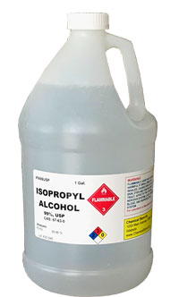 ISOPROPYL ALCOHOL 99% USP