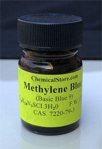 Methylene Blue, Trihydrate  (Basic Blue 9)
