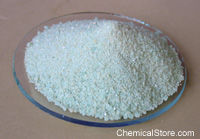 Iron Sulfate; Ferrous Sulfate, Heptahydrate