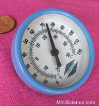 Dial Thermometer (small)