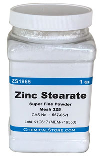 Zinc Stearate ED HS Vegetable grade